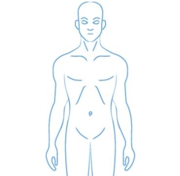 Problemas de saúde menores: Pele