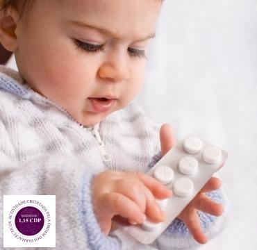 Medicamentos em Pediatria: Riscos e Decisões