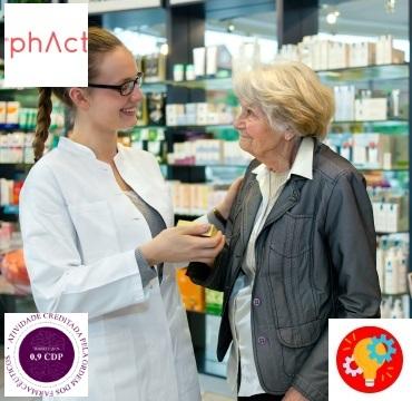 Dominar as técnicas de vendas - para um bom desempenho profissional em farmácia comunitária